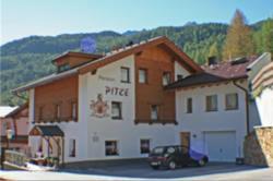 Pension Pitze, Mühlenweg 2, 6450, Sölden