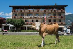 Jungfrau Hotel, Schulgässli 51, 3812, Wilderswil