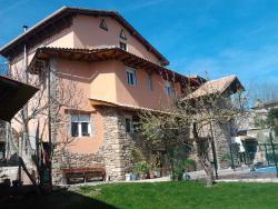 Casa Rural Landa, La Fuente, 20, 31283, Galbarra