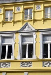 Gästehaus Balthasar Neumann, Janshofpassage 1, 50321, Brühl