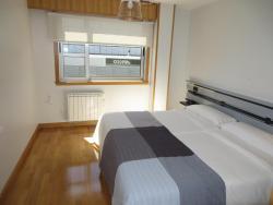 Toctoc Rooms, CALLE MENDAÑA DE NEYRA 28, 2 I, 15008, A Coruña