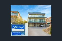 Seachange Apartments Merimbula, 29 Ocean Drive, Unit 01 Unit 1, 2548, Меримбула