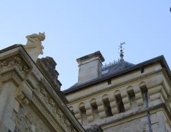 Chateau de La Fontenelle, 9 Route de la Vallée, 79260, Sainte-Néomaye