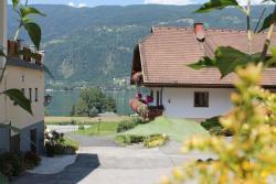 Pension Neuhof, Alt-Ossiach 7, 9570, Ossiach