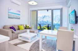 The Haven Apartment, Jadranska magistrala Kotor, 83330, Prčanj