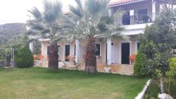 Green House, Livadhe 6 rooms, 9425, Himare