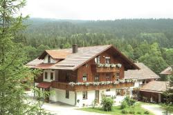 Haus Schießl, Rettenbach 1a, 94379, Sankt Englmar
