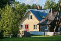 Rosma Mill Holiday House, Veski tee 6, Rosma küla, Põlvamaa, 63221, Põlva