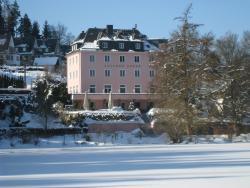 Hotel Goldner Anker, Walter-Rathenau-Str. 9, 08645, Bad Elster