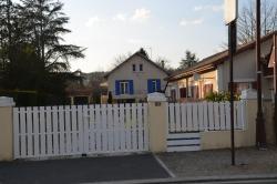 Weckerlin, 11 Avenue de l'Isle, 24420, Sarliac-sur-l'Isle