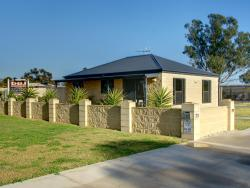 DBJ Holiday Units, 62-66 Corowa Road, 2647, Mulwala