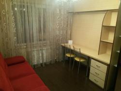 Apartment on Lenina 19b, Ленина 19б 1 этаж квартира 58, 223707, Soligorsk