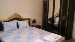 Apartment Izabel, ulitsa Stefan Karadzha 35, 8600, Γιάμπολ