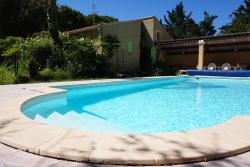 Villa La Marpierre, Hameau de Derboux, 84430, Mondragon