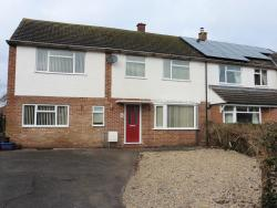 Orchard Way Guest House, 32 Orchard Way, OX26 2EJ, Bicester