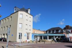 Cap France Le Home du Cotentin, 1&3 avenue Amiral Tourville, 50230, Agon Coutainville