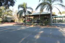 Lake Forbes Motel, 8 Junction Street, 2871, Forbes
