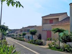 Holiday home Mer Indigo III Saint Pierre La Mer,  11560, Fleury