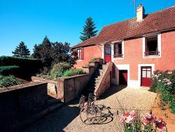 La Lochere,  21150, Marigny-le-Cahouet