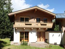 Villa 2,  5743, Nothdorf