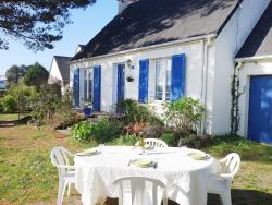 Holiday home Rue du Monteno Arzon,  56640, Arzon