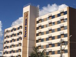 Tulip Inn Sete Lagoas, Av. Prefeito Alberto Moura, 21001, 35702-383, Sete Lagoas