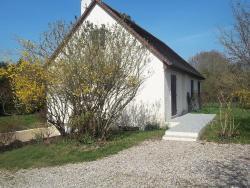 Holiday home Le Gros Chene Ablon,  14600, Ablon
