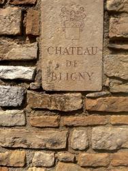 L'appartement du Château de Bligny Les Beaune, 14 Grande Rue, 21200, Bligny-lès-Beaune