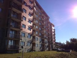 Apartment Villarrica Holidays, Los Quillayes 1400 Departamento 43, Piso 4, 4930000, Villarrica