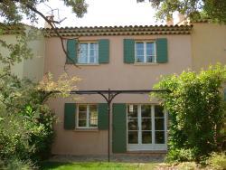 Holiday home Golf de St Endreol Luciano La Motte en Provence,  83920, Le Mitan