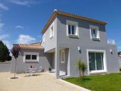 Les Jasmins,  30640, Beauvoisin