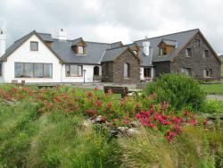 Gorman's Clifftop House & Restaurant, Dingle Peninsula, V92 YDH6, Glaise Bheag