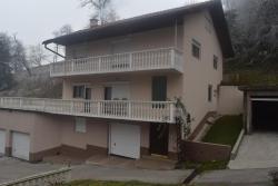 Apartment Carica, Carica 27, 71300, Visoko