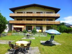 Haus Alpenland, Unterhöfen 22, 6675, Tannheim