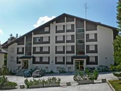 Apartment Petit-Vallon 2,  3963, Crans-Montana