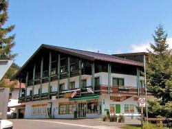Haus Koch Fewo 36qm,  6395, Hochfilzen