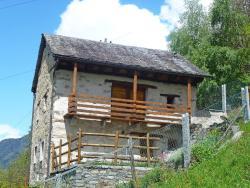 Holiday home Pontronet Sant' Anna-Val Pontirone,  6710, Biasca
