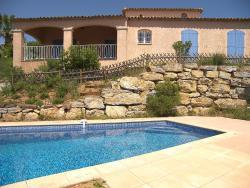 Holiday home Les Chenes A Valcros III La Londe Les Maures,  83250, La Londe-les-Maures