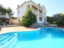 Holiday home Villa Rosa Canyelles,  8811, Canyelles