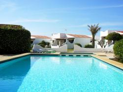 Holiday home Proa Casa Altiro Cala'n Bosch,  7769, Calan Bosch
