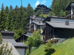 Apartment La Vire D'aufalle Inferieur Alpe des Chaux,  1882, Taveyannaz