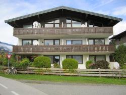 Apartment Fewo Newelski Maishofen,  5751, Майсхофен