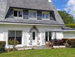Villa du Paradis,  29910, Trébérouant