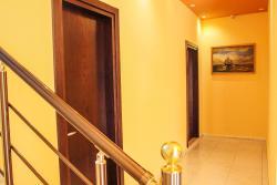 Hotel Nuanti, Jal, 9425, Himare