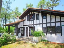 Holiday home Kayola Seignosse Le Penon,  40510, Seignosse
