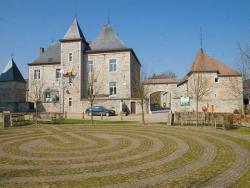 Gîte d'étape de Villers 3,  6941, Villers-Sainte-Gertrude