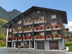 Apartment Zur Fluh Fieschertal,  3984, Fieschertal