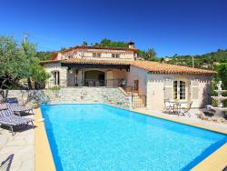 Holiday home Lou Jas Mandelieu,  6210, Les Termes