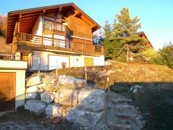 Holiday home Laurette Aminona,  3963, Cordona