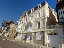 Villa Lutèce,  14360, Trouville-sur-Mer